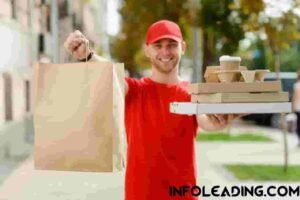 Food Delivery as legit side hustle ideas