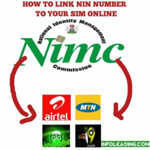 How To Link Your NIN Number With Your SIM Online