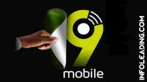 How to make call while the receiver pays on 9mobile